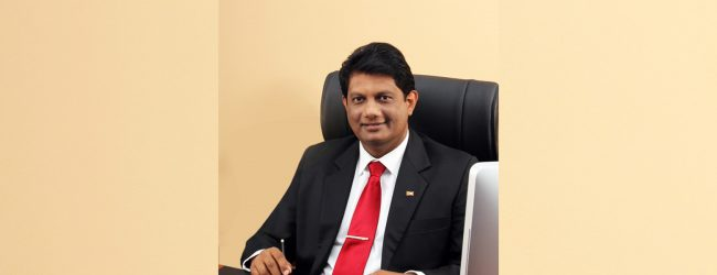 Controversial Nalaka Godahewa heads Sri Lanka Insurance Co.