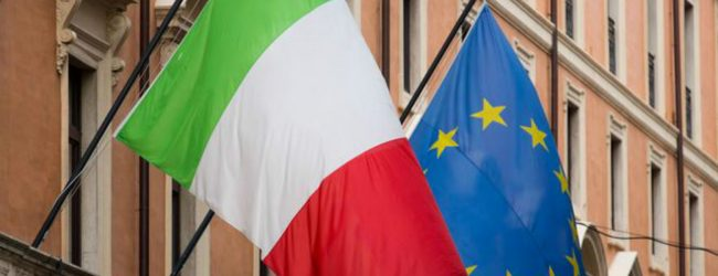 EU again rejects Italy budget, opens disciplinary procedure