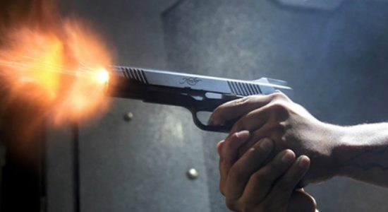 STF shootout: Two criminals killed