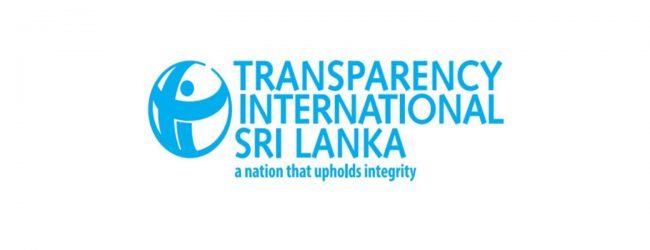TISL provides a statement on MP Bribery