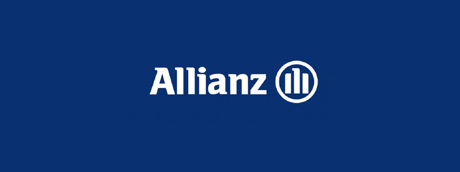 Allianz, your trusted partner for all your insurance needs