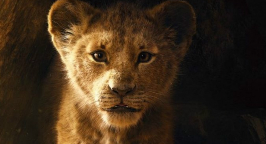 The first trailer for Disney's live action 'The Lion King' lands
