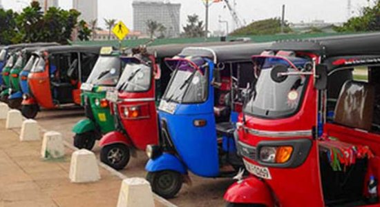 3-wheeler fares reduced by Rs. 10