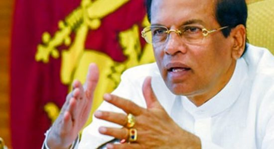 President summons Ministry Secretaries
