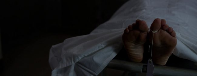 Murder near the Badulla hospital