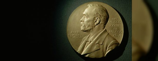 Nobel prize winners for medicine, physics, chemistry and economic sciences awarded in Stockholm