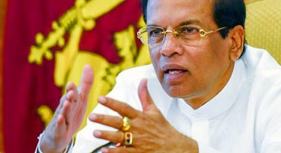 President requested to revise the Sri Lanka – Singapore FTA