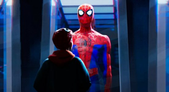 Sony Pictures takes 'Spider-Man' into a bold new world