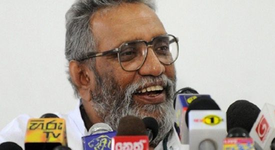 General elections to be held by October 2020 – Mahinda Deshapriya