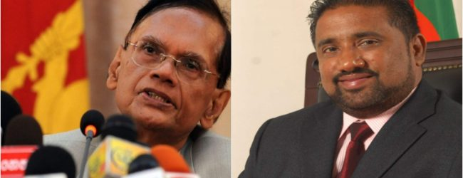 Ranil will have to worship the TNA temple – Rohitha Abeygunawardene
