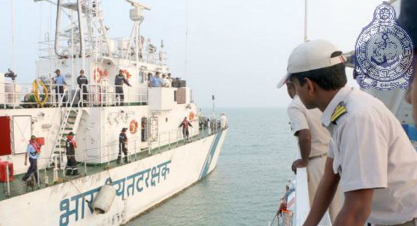 Seven Indian trawlers released from Sri Lankan custody