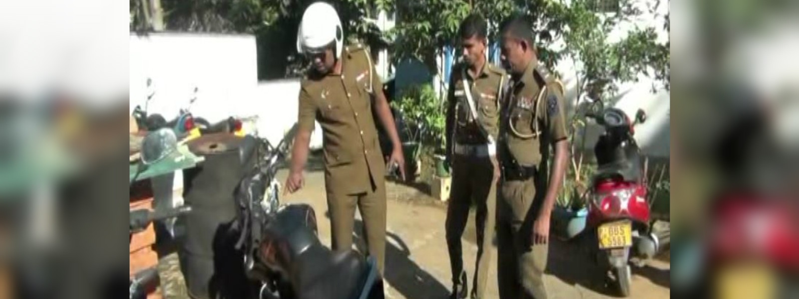 Accident in Thaldena claim a life
