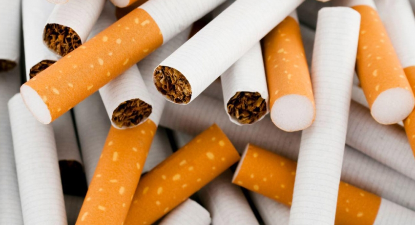 Cigarettes worth over Rs. 1.1 Mn seized at BIA