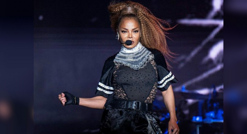 Janet Jackson gets Rock Hall of Fame place on Brit-heavy list