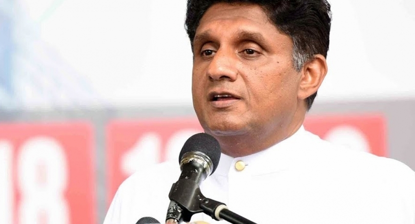"""""""I wouldn't agree with any agreements that harms SL"""" – Minister Sajith Premadasa"""