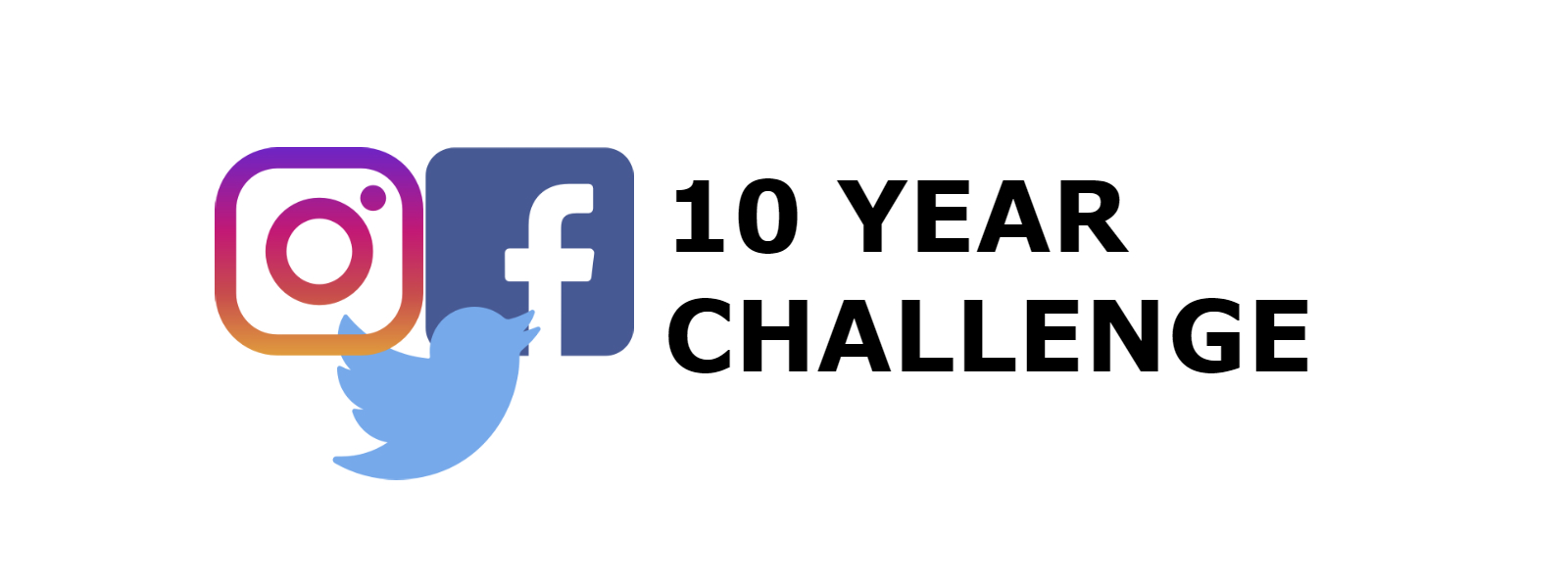 Is Facebook's '10 Year Challenge' a creepy facial recognition gambit?
