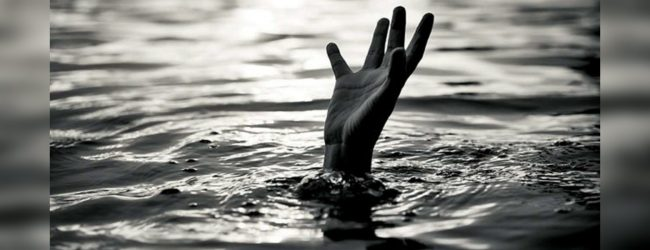 British national drowns in Lakshapana