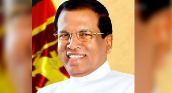 President engages in inspection tour of SLFP headquarters