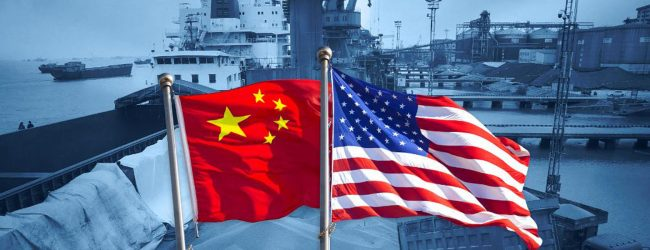 US delegation to visit China for trade negotiation
