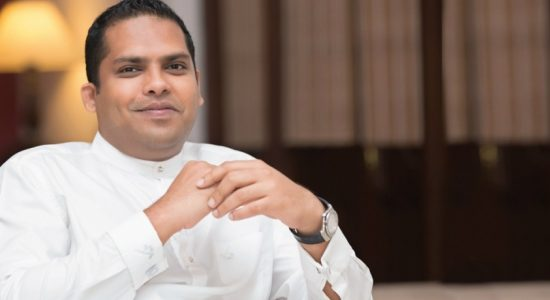 Awaiting legal advice for SLC election – Min. Harin Fernando
