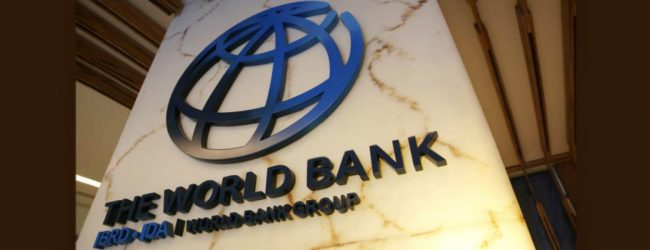 World Bank predicts 4% growth rate for Sri Lanka in 2019