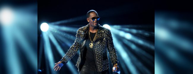 Singer R. Kelly's lawyer denies abuse allegations