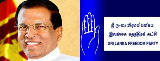 SLFP prepares for provincial council poll
