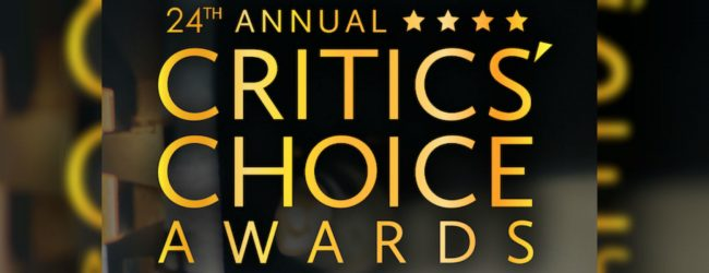 Lady Gaga, 'Roma' and 'Mrs. Maisel' shine at Critics Choice Awards