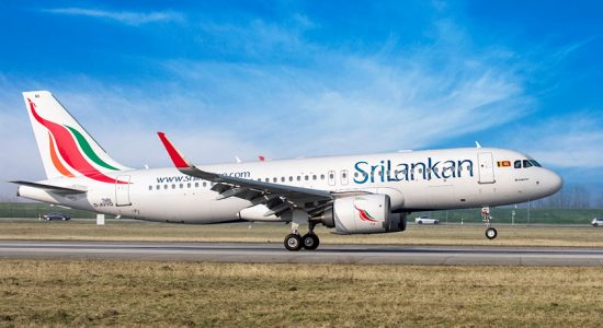 SriLankan Airlines says cancellation of A350 aircraft was ill suited