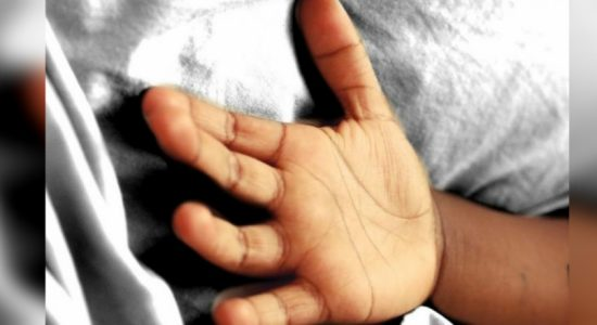Three year old electrocuted in Mankulan