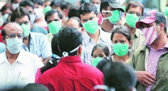 Swine flu kills at least four in Indian hill town