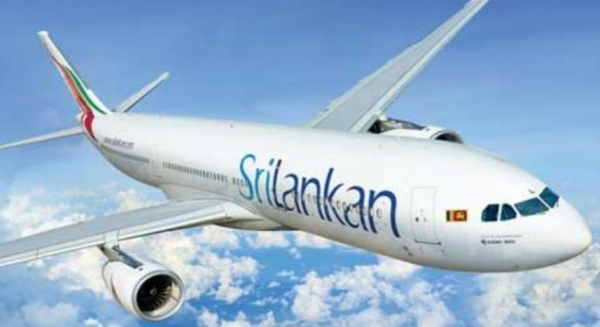 SriLankan Airlines could incur a first quarter loss of Rs 50bn