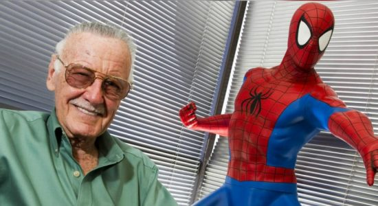 Celebrities and fans marvel at Stan Lee's legacy in Hollywood