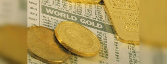 Global gold demand up by 4% in 2018