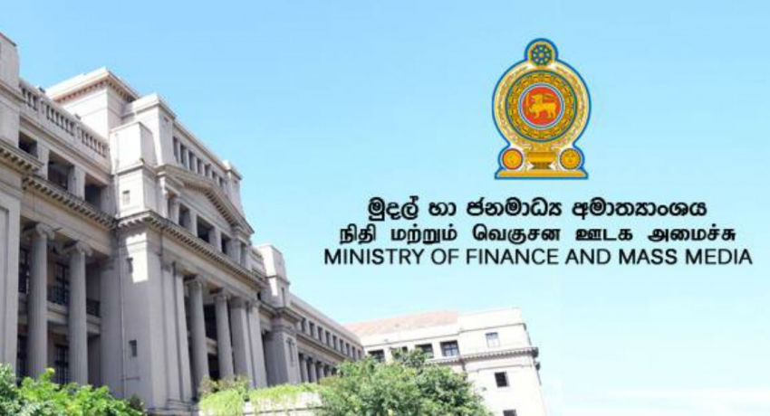 Sri Lanka digs into reserves to repay maturing sovereign bond worth $1bn