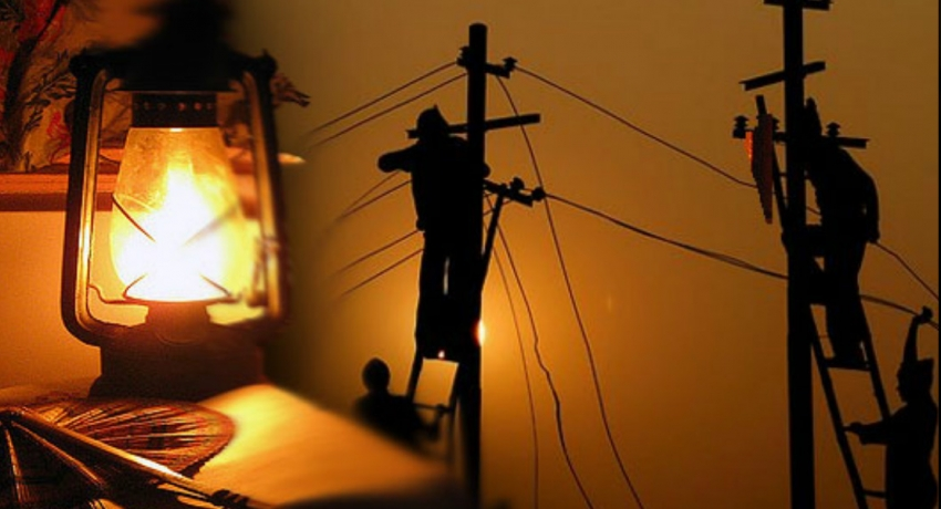Several areas including Colombo face power failure