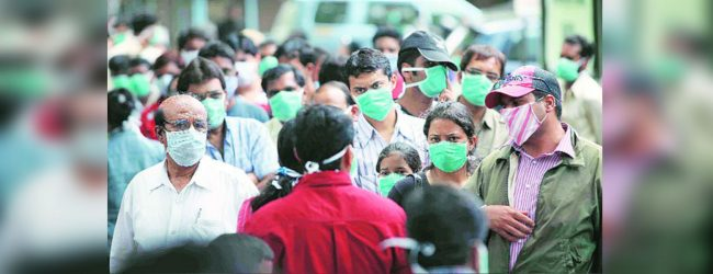 Swine flu claims 14 lives in Indian farm state