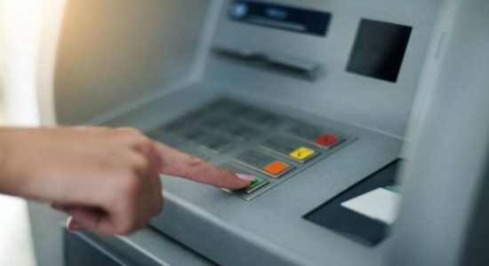 Three arrested in connection to ATM fraud