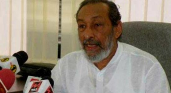 PM evades questions on agreement with USA posed by MP Vasudewa