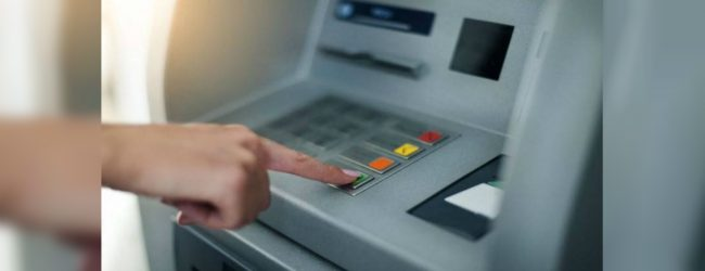 Be vigilant when using ATMs – Central Bank