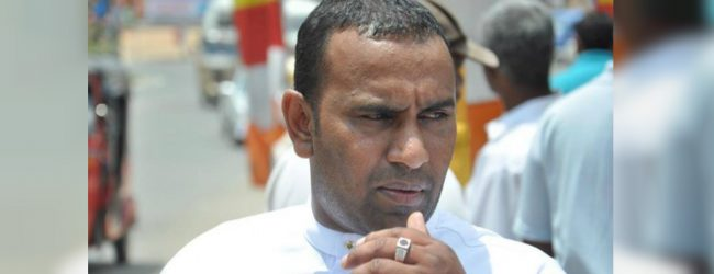 MP Chaminda Wijesiri's driver remanded following brawl with Narcotic officials