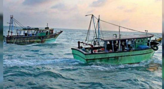 Human trafficking: Sri Lankan trawler in Reunion Islands
