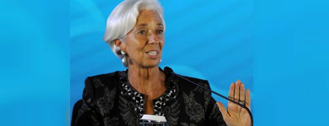 IMF Managing Director lashes out at global consultancy firms