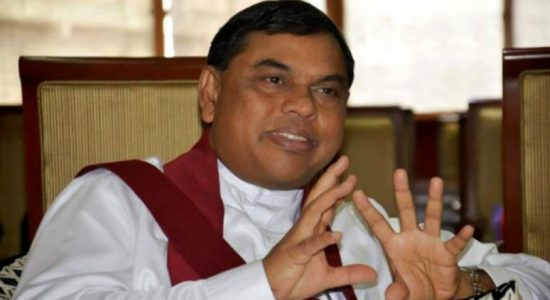 SLPP President to be sworn in on December 9 – Basil Rajapaksa