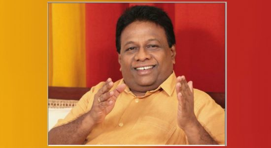 Cabinet Minister is a Cocaine Addict : Dullas