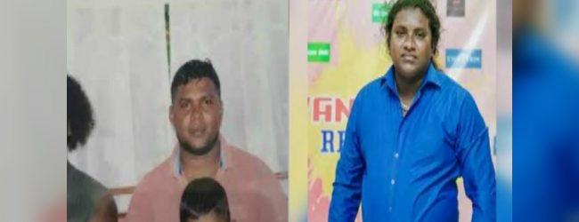 Missing businessmen case handed over to the CID