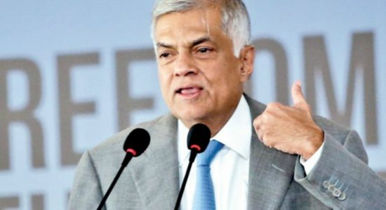 Palali will be Sri Lanka's third international airport : Prime Minister