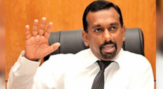 Prime Minister is afraid of elections – Mahindananada Aluthgamage