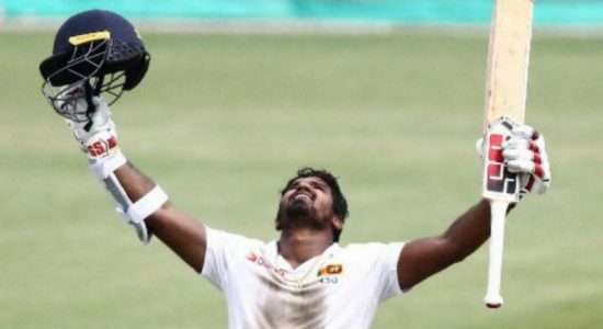 Kusal Perera's unbeaten 153 gives Sri Lanka victory against South Africa