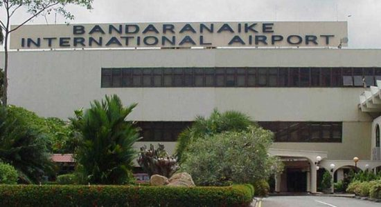 Indian national dies at BIA